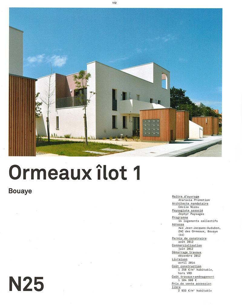 Cécile Nizou - Publication Ataraxia (2)